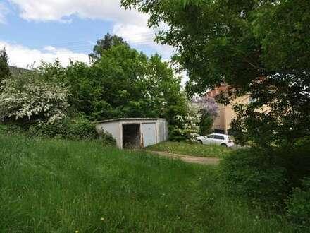 Kirchen, sonniges Baugrundstück in guter, sonniger Lage/ Ideal für Einfamilienwohnhaus