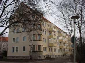 KAUTIONSFREI! tolle 3-Raum-Wohnung in Marienthal