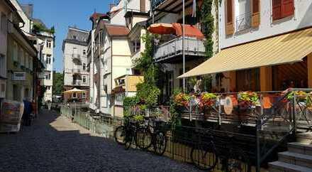Cafe in Top-Lage in der Freiburger Altstadt zu vermieten