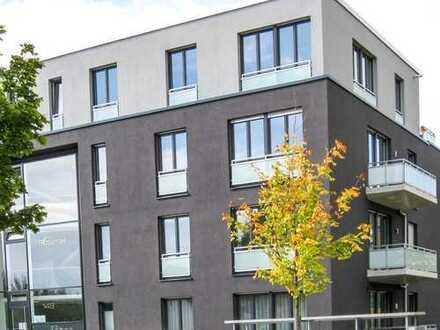Lichtdurchflutete sehr geschmackvolle 2 Zimmer Wohnung, Baujahr 2014, in Essen Haarzopf