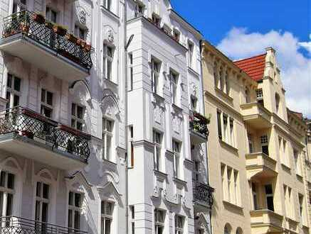 Provisionsfrei! Charmante und bezugsfreie 2-Zimmer-Wohnung in Schöneberg