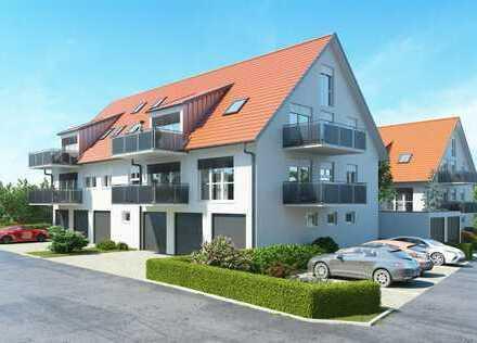Moderne Neubauwohnungen in bester Lage!