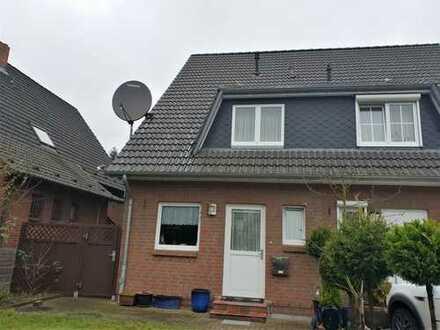 Gepflegte Doppelhaushälfte in begehrter Lage in 22453 Hamburg - Niendorf