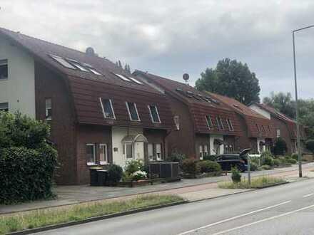 Attraktive 3,5-Zimmer-Wohnung mit Terrasse und Garten in Duisburg Süd