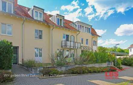 Zentrumnahes Wohnen 2 Zimmer, Küche, Bad, Balkon