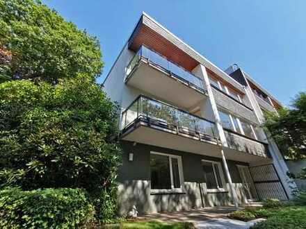 "s-h-i.de: ""Einfamilienhaus an der Universität inkl. Garten & zwei Garagen"""