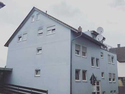 Attraktives freistehendes Mehrfamilienhaus in ruhiger Lage!