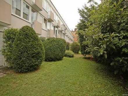 Maxvorstadt - Bestlage! toprenoviertes, helles Appartement in ruhiger Innenhoflage der Türkenstraße