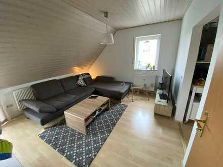 Schöne, helle drei Zimmer Wohnung in Amberg, Drillingsfeld