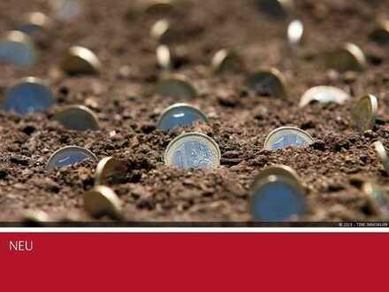 Grund und Boden als Kapitalanlage in zentraler Lage von Rhede
