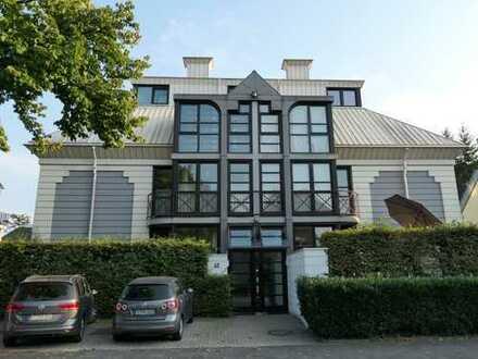 Ansprechende 2-Zimmer-Wohnung mit Balkon in Greven