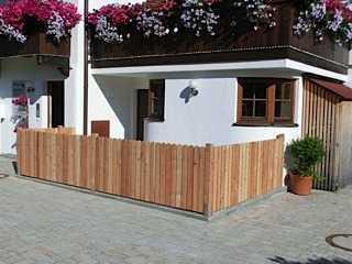 Moderne Wohnung in Schleching