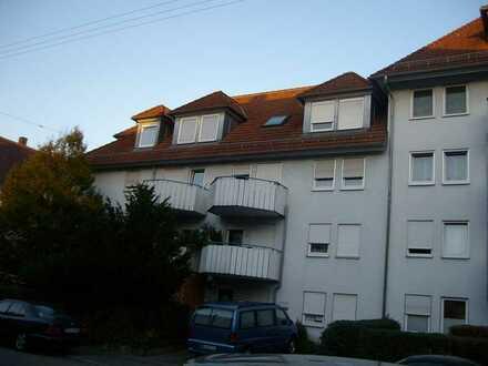 4-Zimmer Wohnung über 2 Ebenen - am Rand der Innenstadt