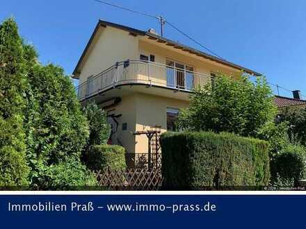 Top-Gelegenheit! EFH in bevorzugter, zentraler Lage von Bad Sobernheim zu verkaufen.