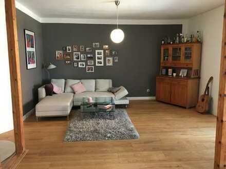 Freundliche 3-Zimmer-Wohnung mit EBK in Heidelberg-Kirchheim
