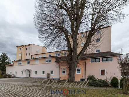 Große 3-Zimmer-Wohnung mit Carport als Kapitalanlage