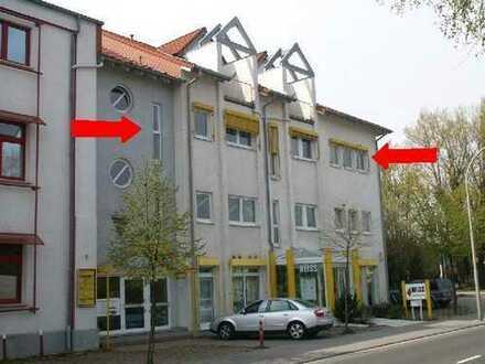 Große Büro-/Praxisflächen in der Kreisstadt Alzey