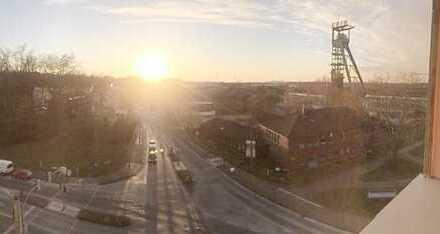 Castrop-Rauxel City,großz.4 Zi ETW,105qm,Lift,2 Bäder,Balkon,EBK,Stellpl.zur Anmietung mögl.