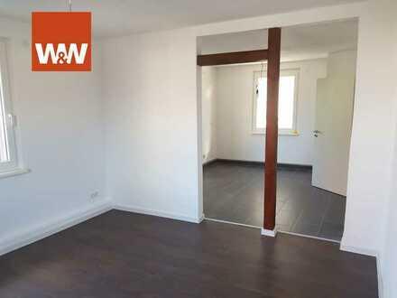 Komplett Sanierte 2 Zimmer Wohnung in Niefern! Für Kapitalanleger!!