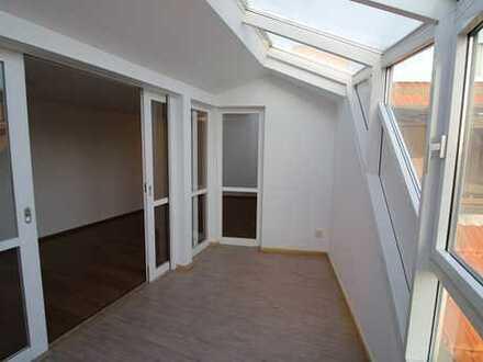 Dachgeschosswohnung nähe Forum Köpenick