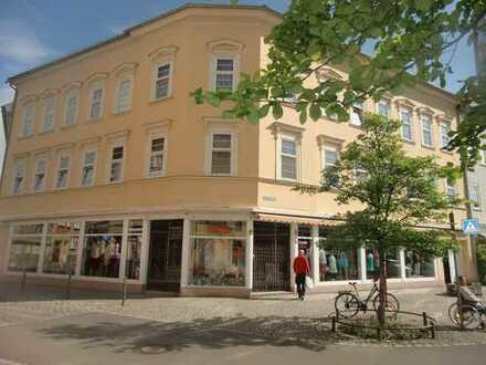 1-Raum-Wohnung in TOP Citylage!!