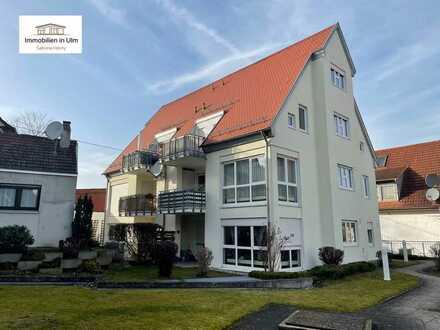 3,5 ZKB Maisonette Wohnung in Oberdischingen