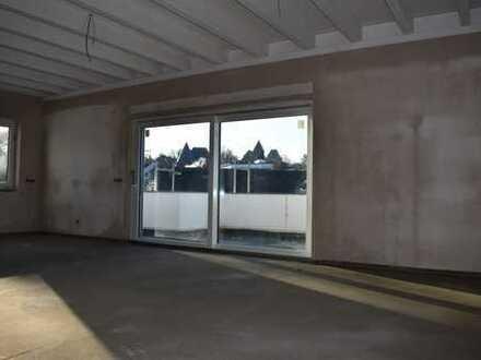 Erstbezug: exklusive barrierefreie 3-Zimmer-Penthouse-Wohnung mit Balkon im Zentrum von Nideggen