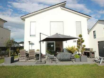 Baujahr 2018 - Wie NEU! Hochwertig und Familienfreundlich! Modernes Einfamilienhaus in TOP-Wohnlag