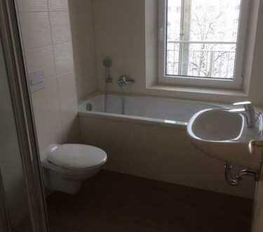 Top sanierte 2 Zimmer-Wohnung mit Balkon!