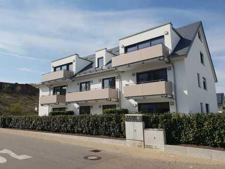 Erstbezug Dachgeschoss-Maisonette-Wohnungen mit Küche