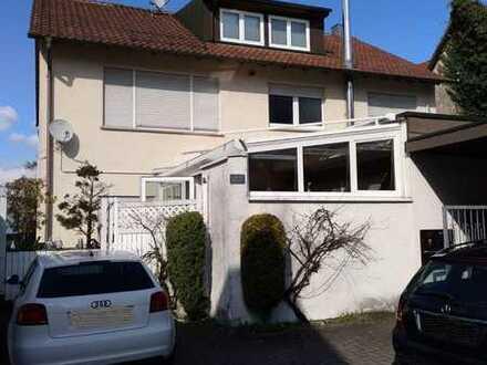 Von privat: geräumige 1-Zimmer-Wohnung mit Balkon in Magstadt