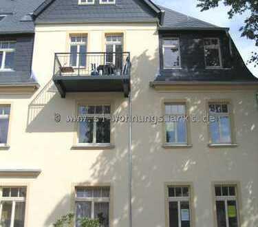 Dachgeschoss mit Balkon in Schönau!!