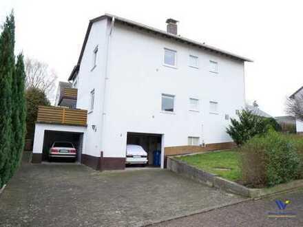 ***Schicke Eigentumswohnung in ruhiger Lage*** 110 m², Garten, Balkon