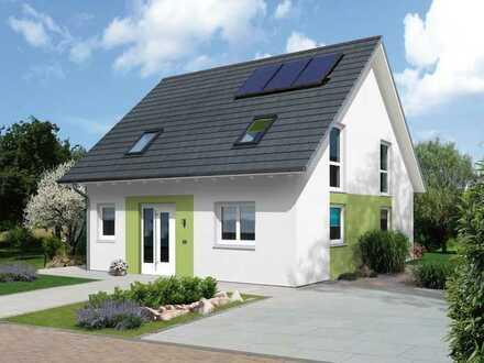 Kein Haus von der Stange sondern individuell geplant und das mit allkauf Haus...01787802947