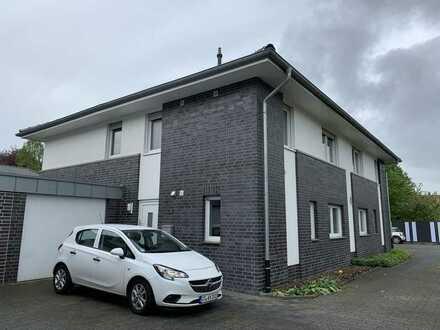 Doppelhaushälfte in Marienfeld zu vermieten!