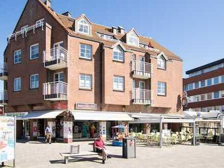 Eckladen in zentraler Lage Westerlands (Fußgängerzone) zur Miete