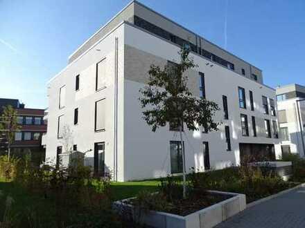 Kessenich, Südstadtgärten exl.3 Zimmer mit Balkon, Fußbodenheizung, Gäste WC, Abstellraum,TG ab März