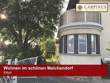 Wohnen im schönen Melchendorf
