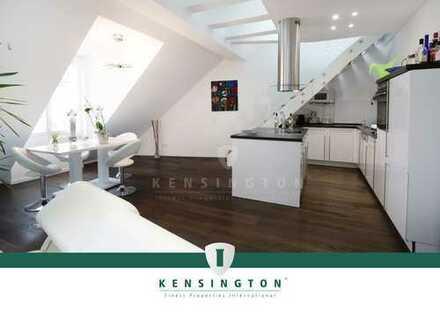 Luxus 3 Zimmer Wohnoase in München - Sendling