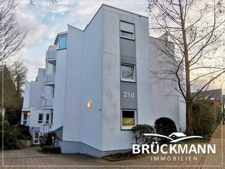 Exklusive Wohnung in guter Lage mit Blick zur Limburg