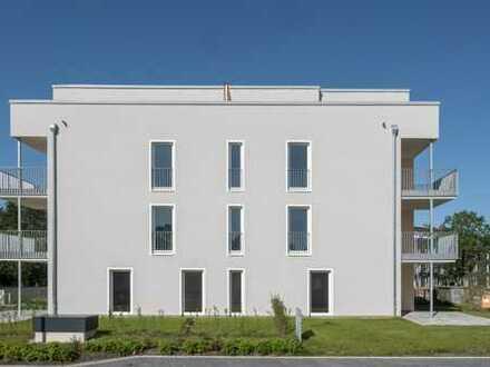 Großzügig geschnittene Penthousewohnung in Kaltenkirchen