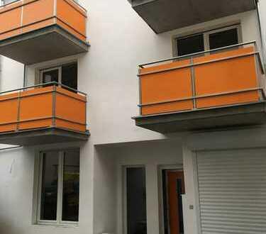Neubau mit 8 möblierten Zimmer in Heilbronn, Zentrum