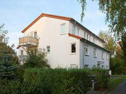Praktisch geschnittene 2-Zimmer-Wohnung mit Balkon in Bonn-Endenich
