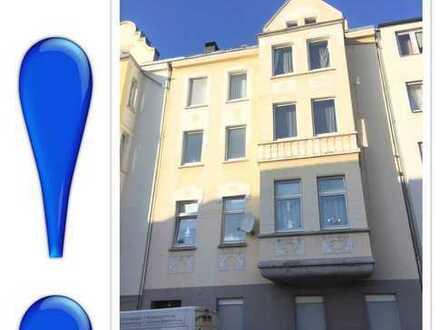 MEGA AUFTEILUNG: EIGENTUMSWOHNUNG im 2. OG - 87,31 qm, 4 Zimmer-Küche-Diele-Bad