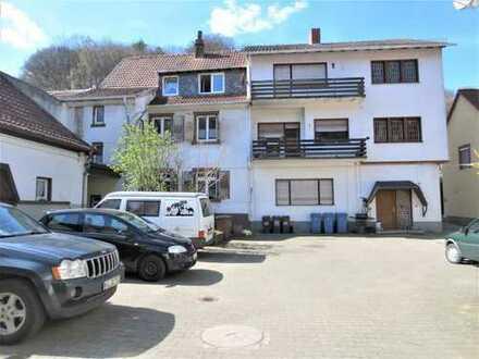 Gut vermietetes Wohn- und Geschäftshaus mit viel Ausbaupotenzial in Landstuhl