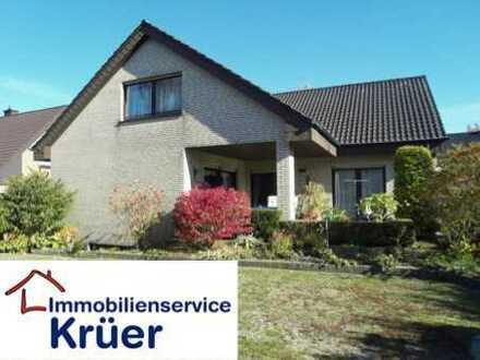 Geräumiges Wohnhaus mit Ausbaureserve in Mettingen zu verkaufen
