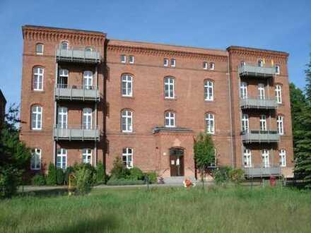 Helle 3-Zi. Wohnung mit Balkon
