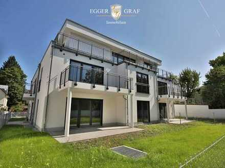 Erfüllen Sie sich Ihren Wohn(t)raum - ruhige 2 Zimmer- Wohnung in München Trudering