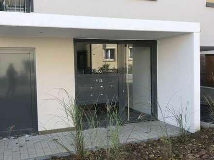 ::: ERSTBEZUG ::: komfortable Zweizimmerwohnung in Fellbach