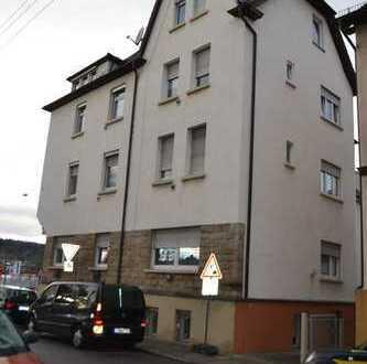 Vermietete 3-Zimmer-Wohnung in Obertürkheim - Kapitalanlage für die Zukunft !